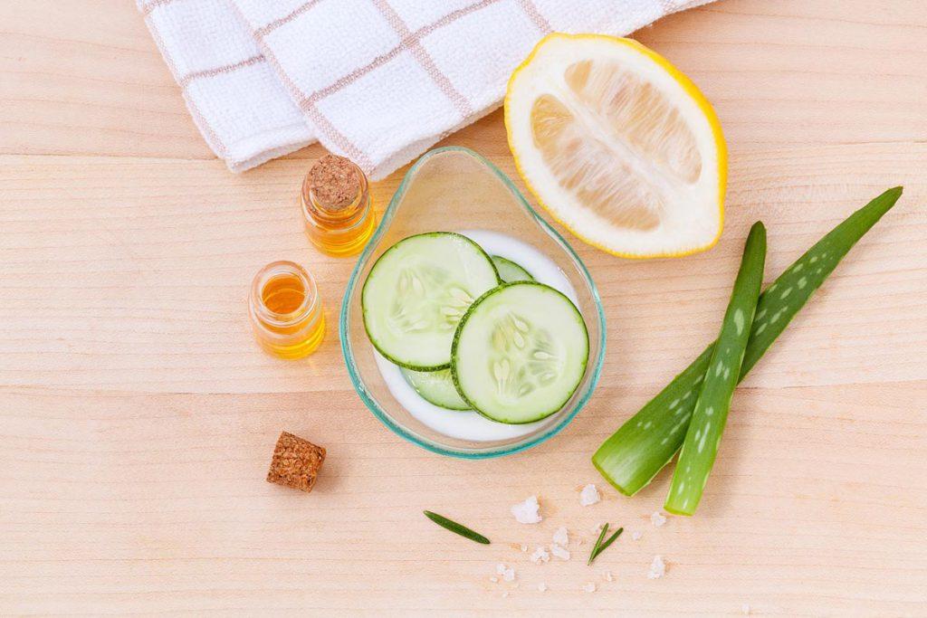 Remedios caseros para la piel Crea tu Belleza