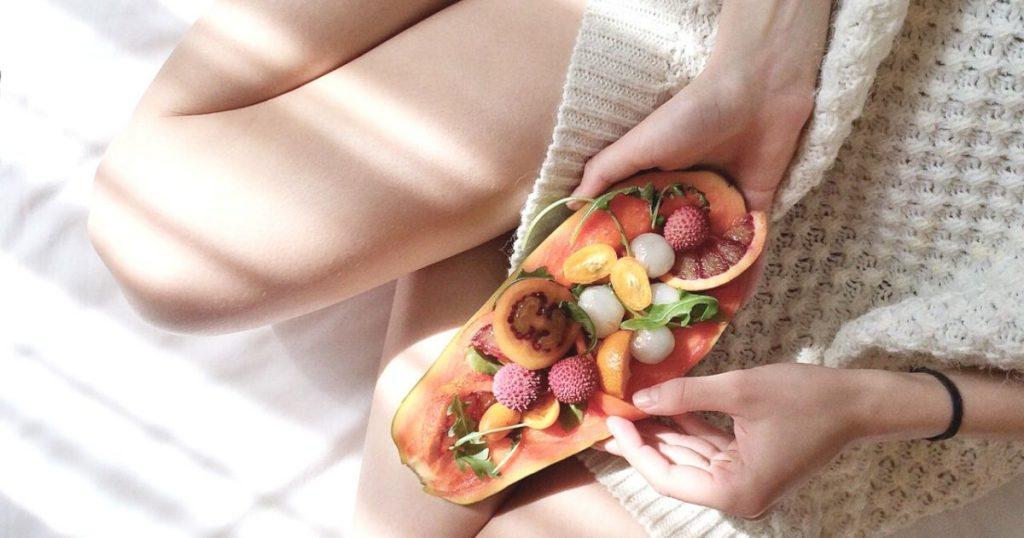Cuáles son los mejores alimentos para una piel sana y radiante