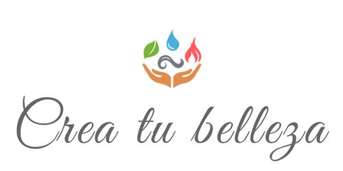 Crea tu belleza, blog con remedios caseros de belleza y tips de bienestar interno.