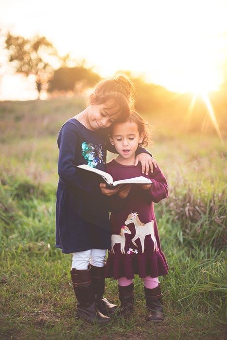 fortalecer vinculos afectivos y de amistad