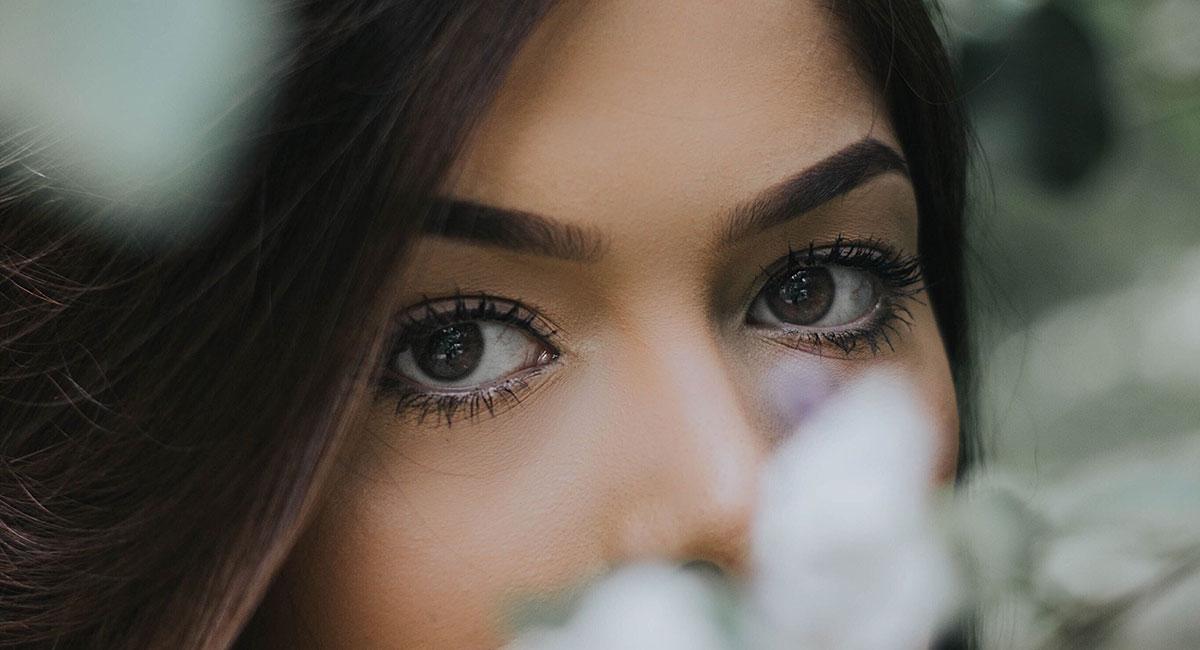 Consejos para cuidar los ojos y ejercicios para párpados caídos