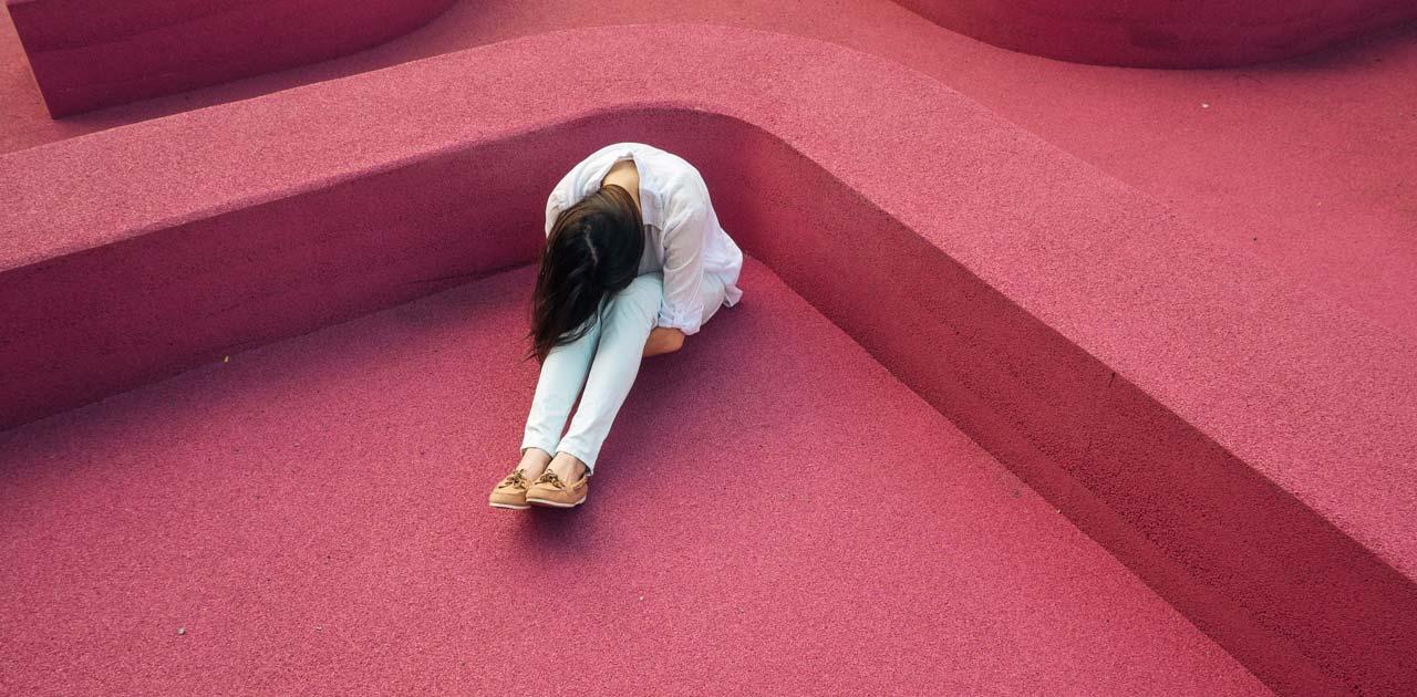 Cómo superar una decepción amorosa o desilusión sentimental