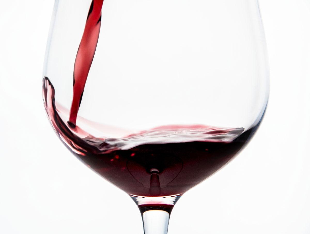 Cuáles son los beneficios del vino tinto para la salud