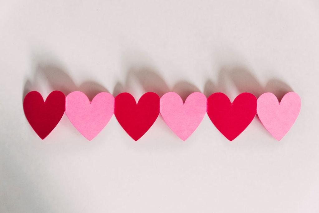 Vámonos de copas en San Valentín una idea de regalo personalizado