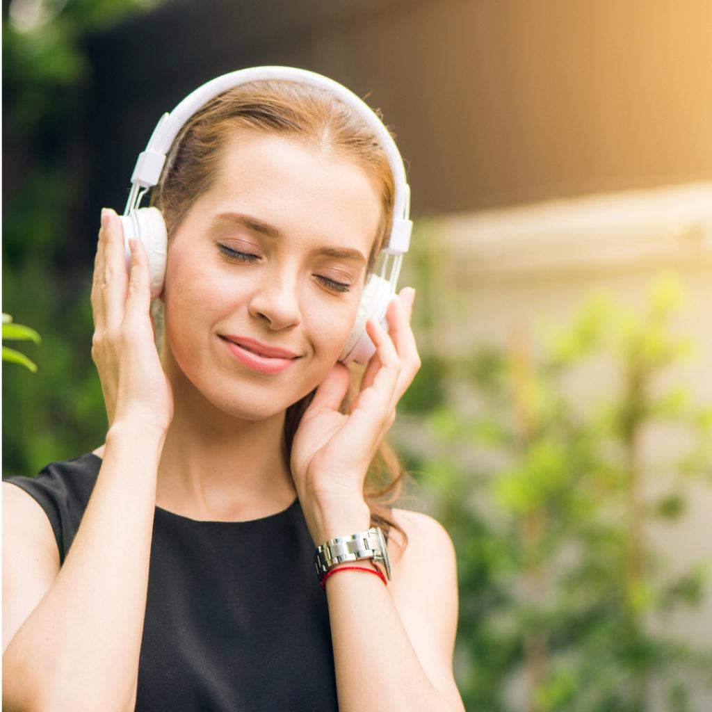 Cómo ayuda la música a disminuir el la ansiedad y el estrés
