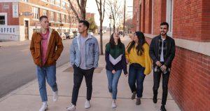 Cuáles son los cambios en la adolescencia hombres y mujeres