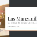 Las Manzanillas, un vino procedente de Sanlúcar de Barrameda España