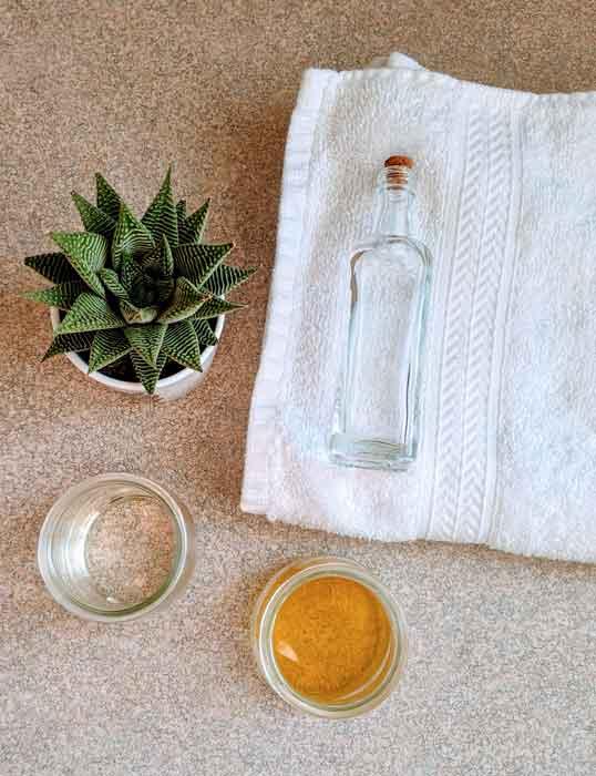 Cómo hacer una mascarilla con vino para rejuvenecer la piel del rostro